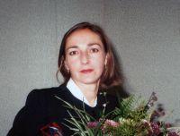 Валентина Дмитриевна Каминская