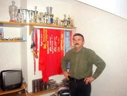 Анатолий Леонидович Шимаковский