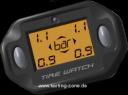 Tire Watch - контроллер давления и температуры воздуха в колесах