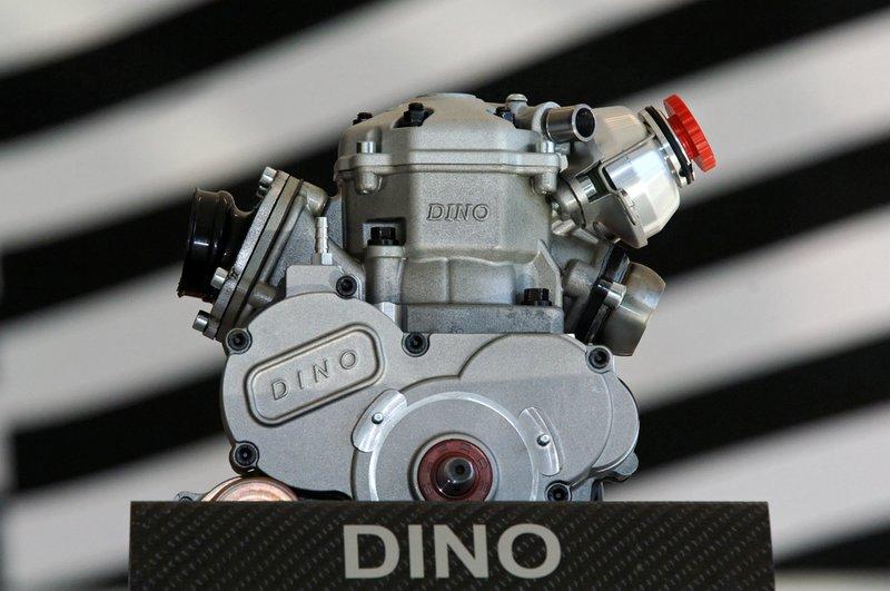 Dino M17