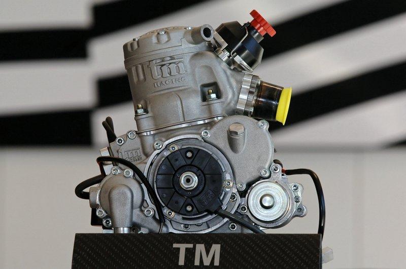 TM MF1