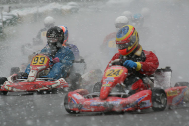 «Shell Advance long race 2007». Закрытие гоночного сезона