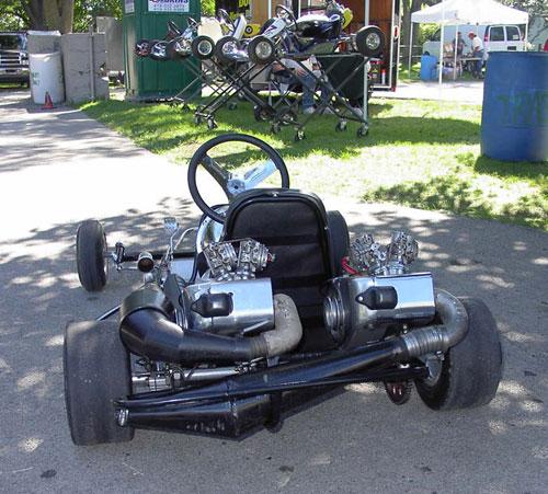 Old Kart