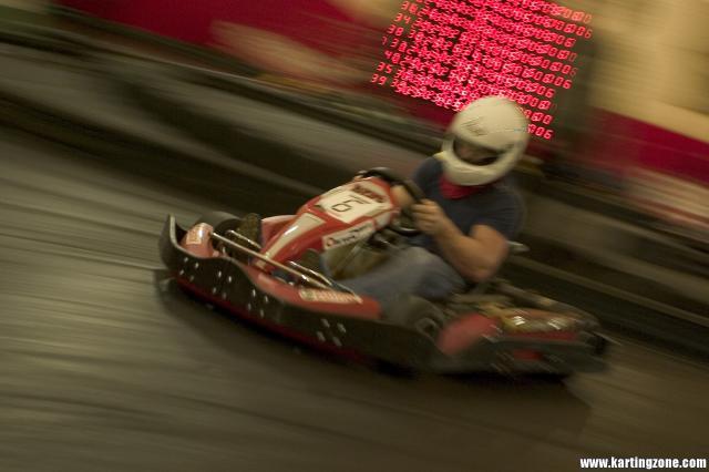 Супер финал «Гран При Автодина»