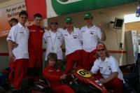 Castrol team Russia