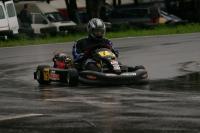 Олег Геращенко вернулся в картинг после долгого перерыва и с ходу выиграл финал в классе «Формула 500»