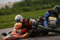 Второй этап Чемпионата и Первенства РБ по картингу 2009
