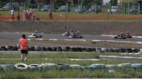 Изменения на картодроме в Курске